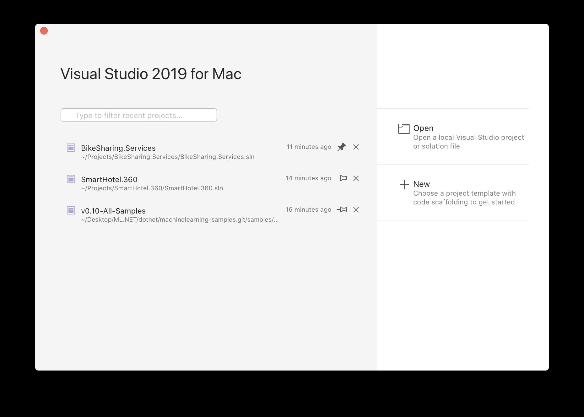 Выпущена Visual Studio 2019 / Блог компании JUG Ru Group / Хабр