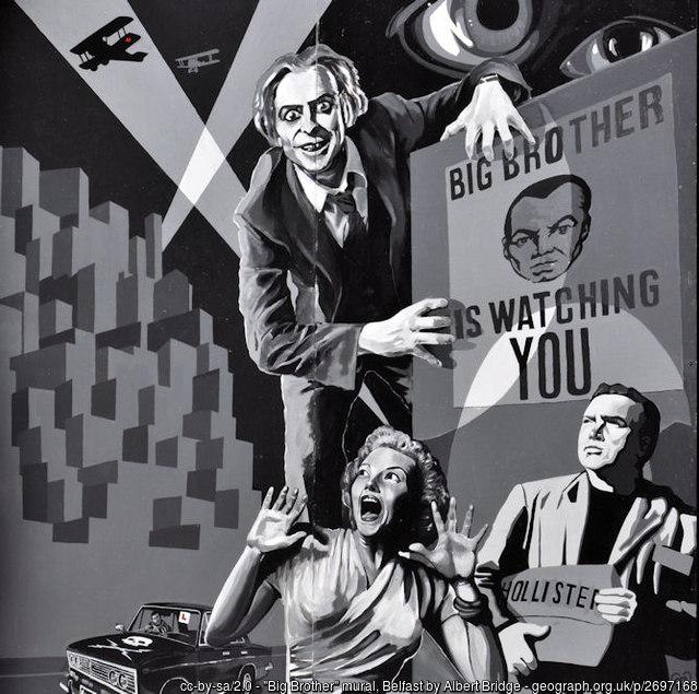 «Автоматический детектор спама». Или «О чем предупреждали Хемингуэй, Хаксли и Постман?»