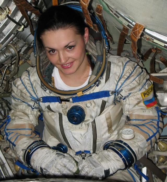 Роскосмос сформирует отряд женщин-космонавтов