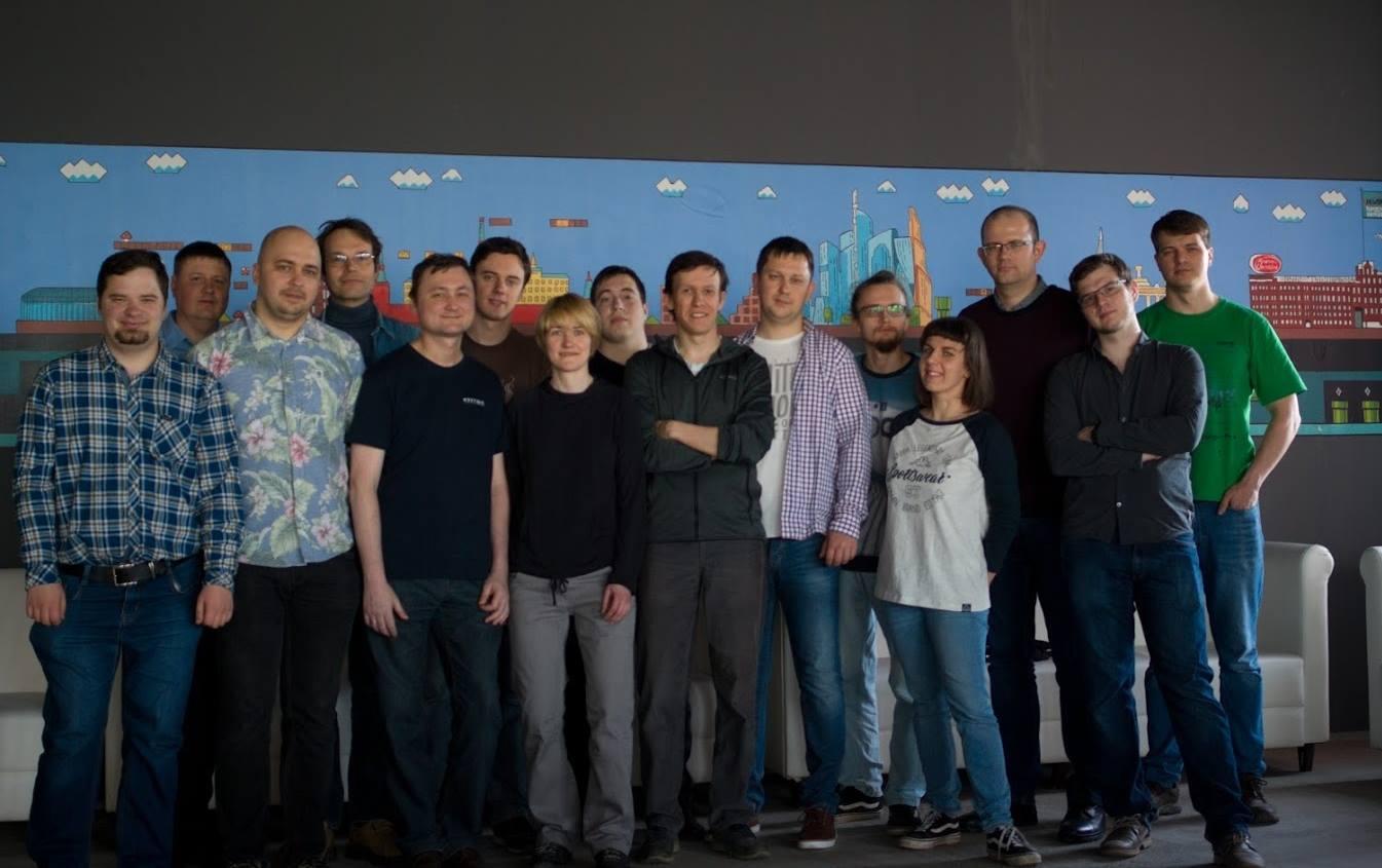 Максим Дубинин: «В OpenStreetMap нужно заниматься тем, что тебе важно, а не пытаться «спасти» проект в целом» — IT-МИР. ПОМОЩЬ В IT-МИРЕ 2020