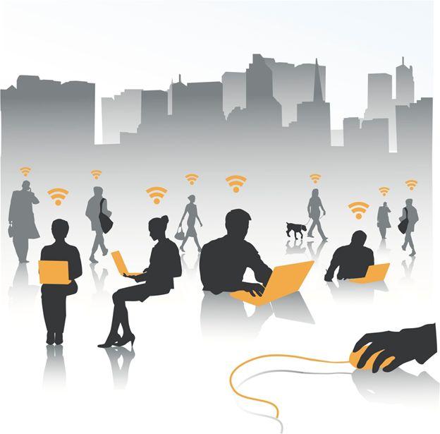 Закон о wifi