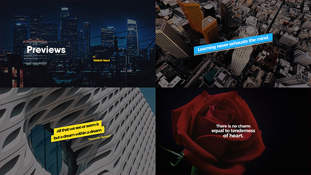 300 Typography Pack - 8
