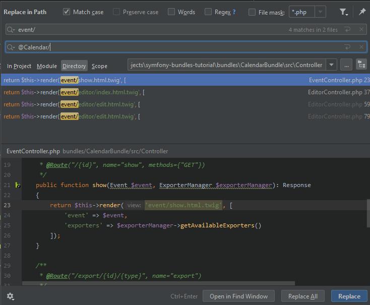 Как переиспользовать код с бандлами Symfony 5? Часть 2. Выносим код в бандл — IT-МИР. ПОМОЩЬ В IT-МИРЕ 2021