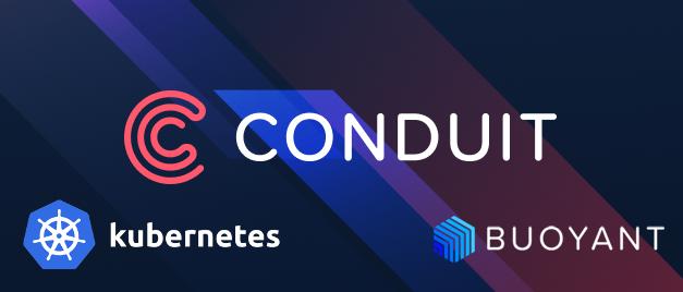 Conduit — легковесный service mesh для Kubernetes