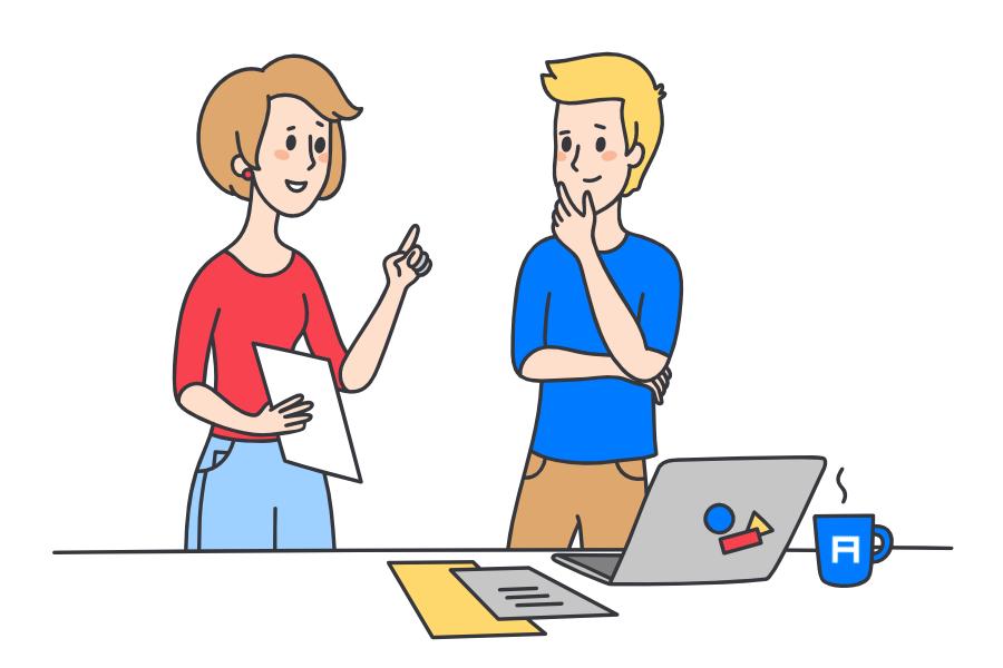 [Перевод] Пять советов о том, как научиться спокойно принимать обратную связь на работе