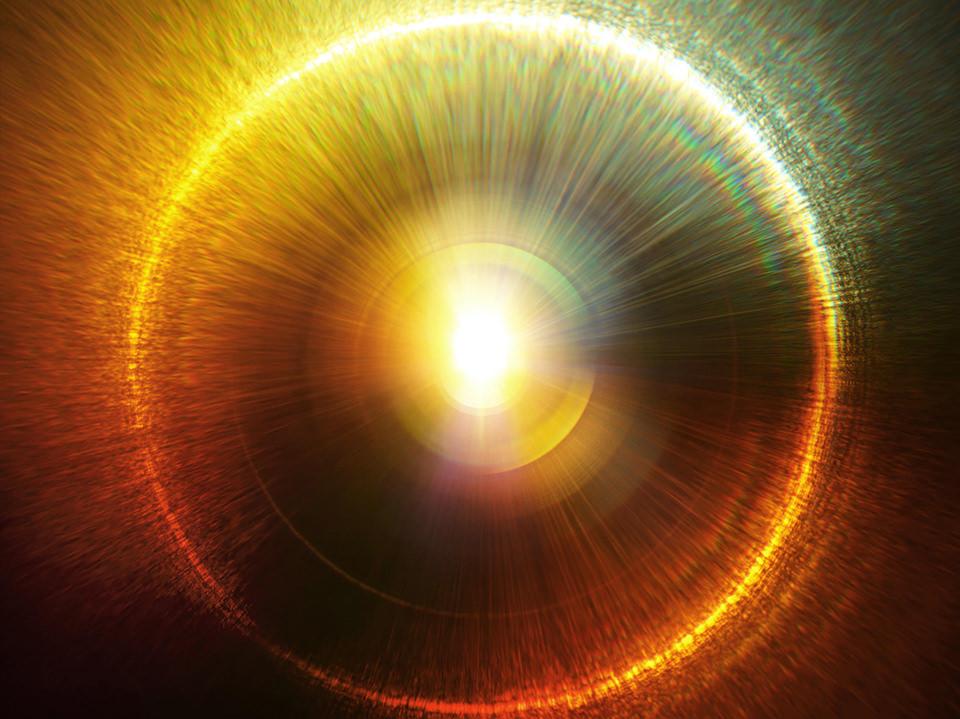 Давление света: подтверждение 90-летней теории об импульсах фотонов