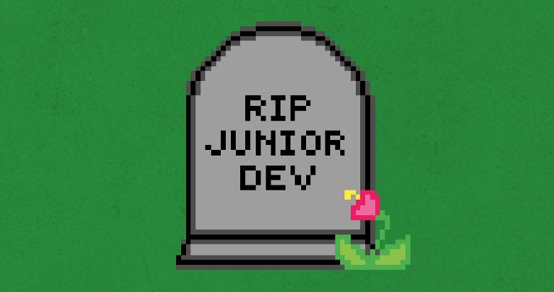 [Перевод] Кто убил джуниора?
