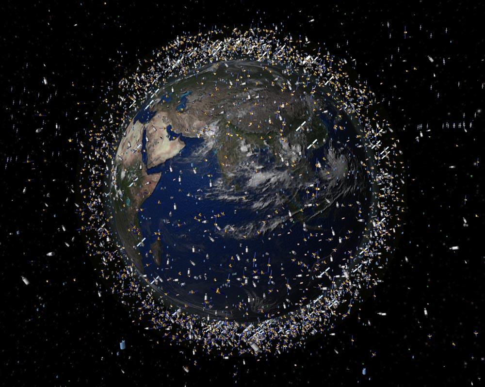 Спутниковый интернет — новая космическая «гонка»?