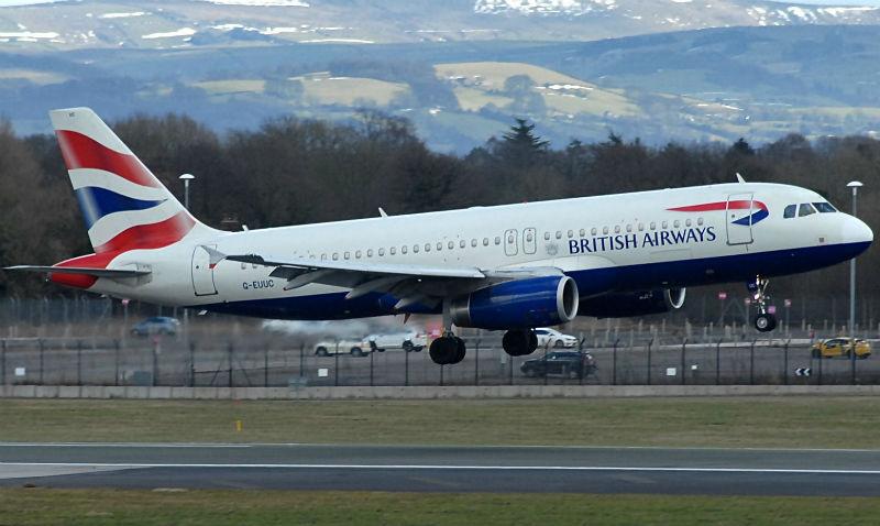 Хакеры атаковали авиакомпанию British Airways: украдены данные 380 000 банковских карт клиентов
