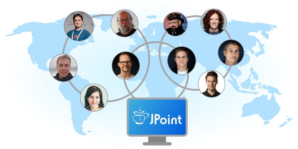 JPoint 2020: новый формат, новые возможности