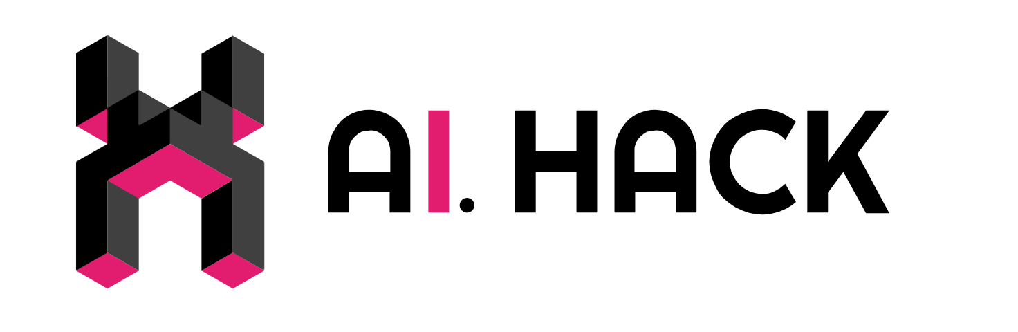AI.Hack - Khakaton series in Moscow and St. Petersburg