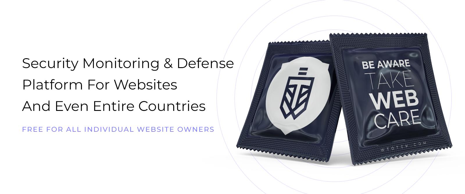 WebTotem или как мы хотим сделать интернет безопаснее