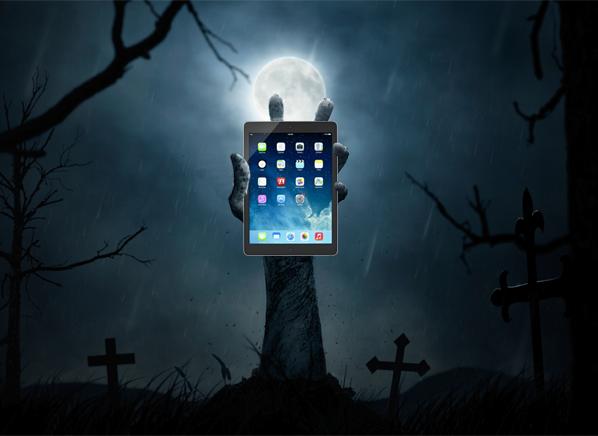 Зомби-проекты – сливают данные пользователей даже после своей смерти