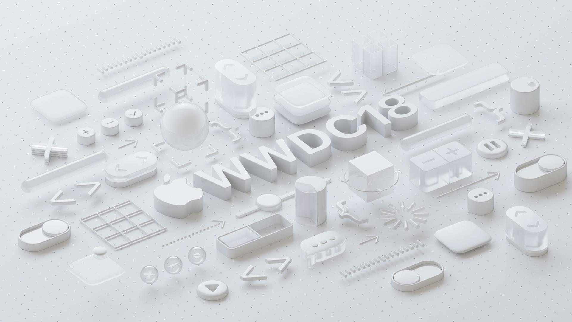 Apple WWDC 2018: текстовая трансляция