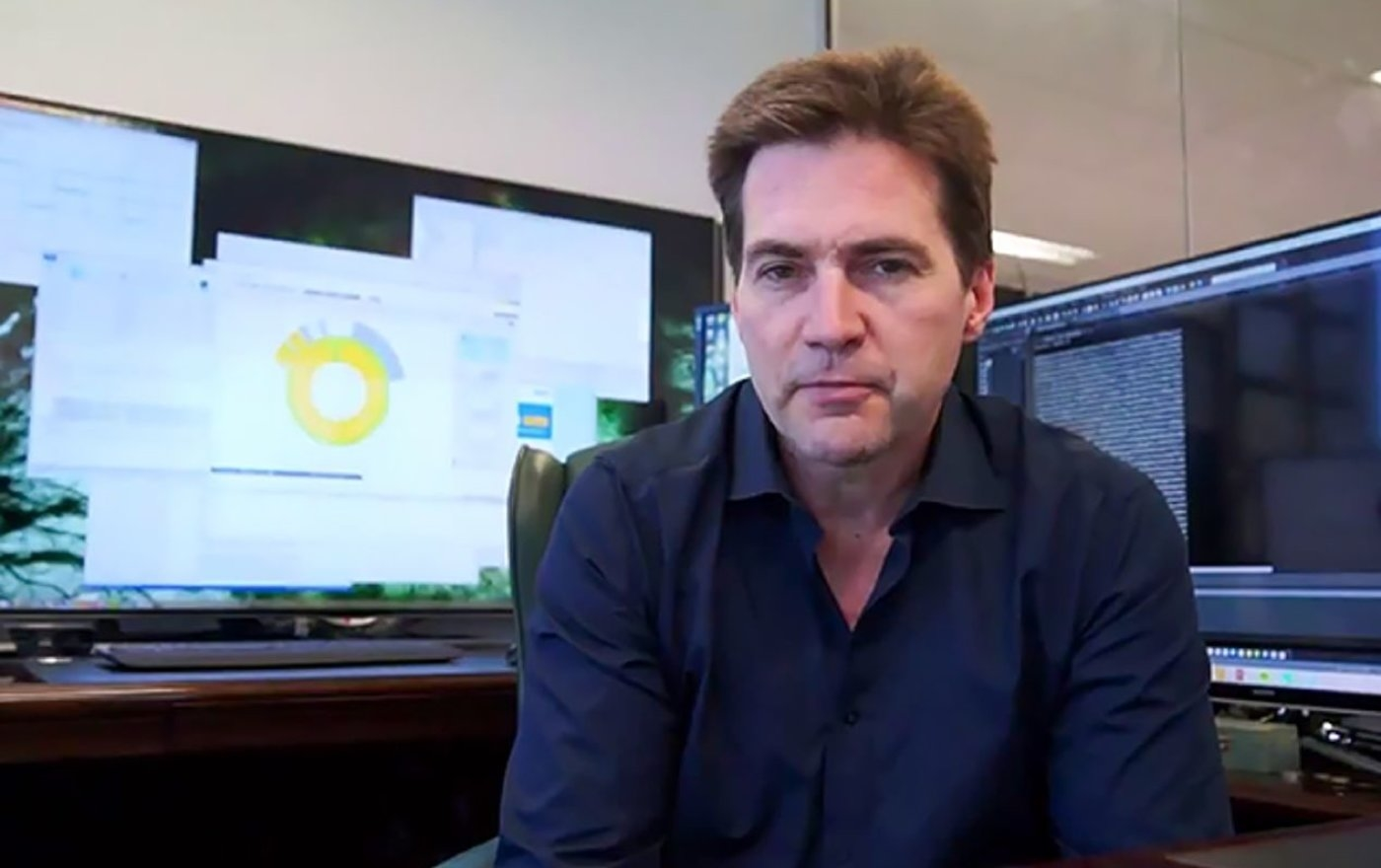 Craig Wright seized up to 1.1 million bitcoin