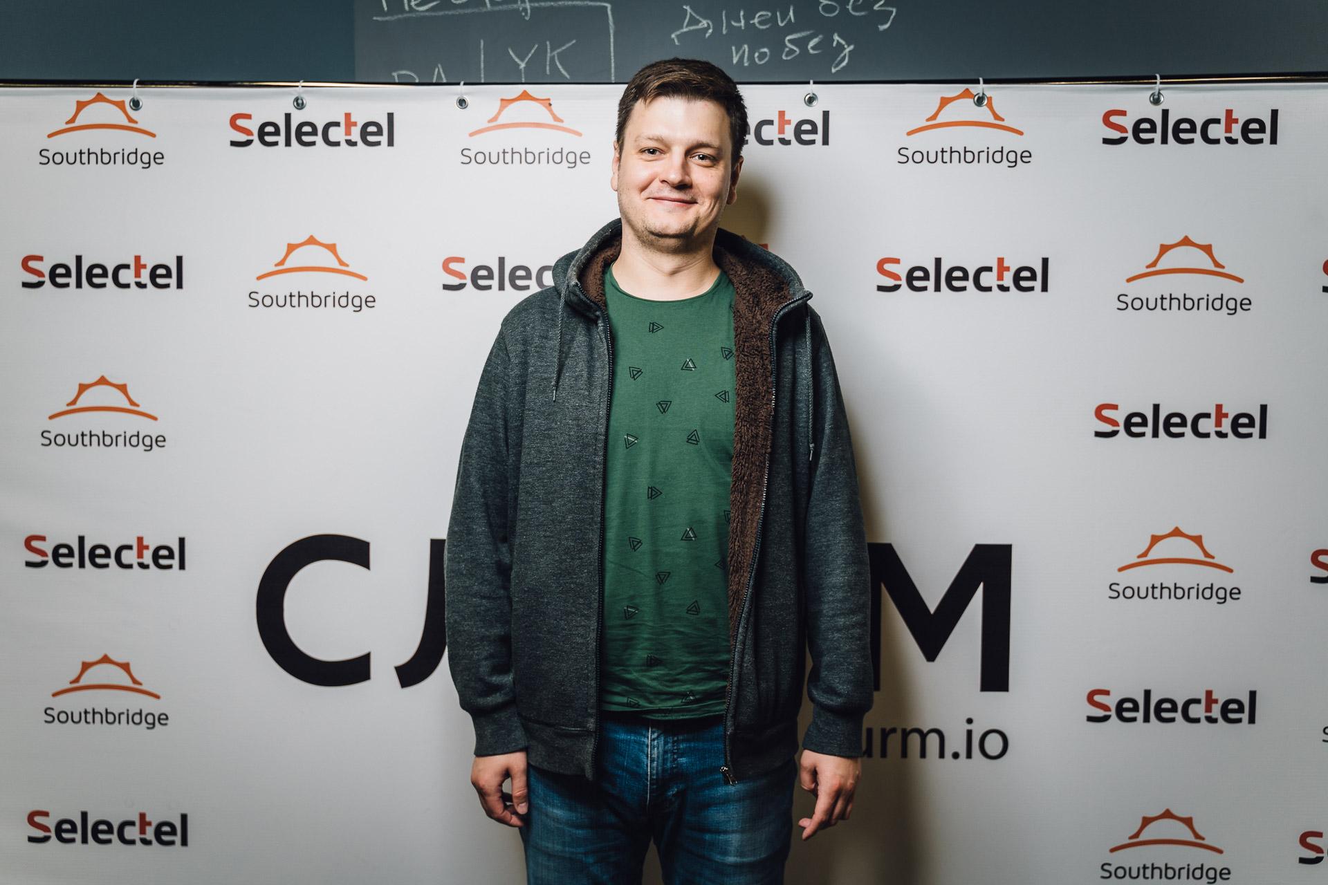 Артём Галонский, СТО БюроБюро: «Я против такого понятия, как DevOps-инженер»