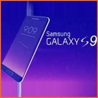 Компания Samsung собирается добавить настройку Galaxy S9 и S9+ с помощью голоса