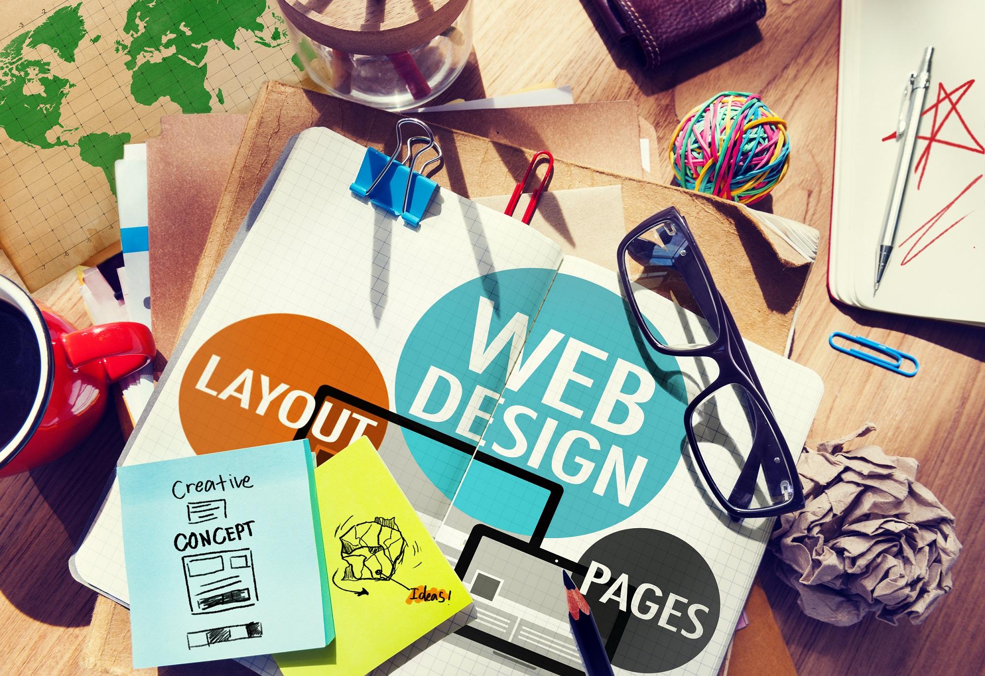 7 площадок для дизайна сайта. Что выбрать?