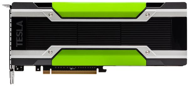 Бесплатная GPU Tesla K80 для ваших экспериментов с нейросетями