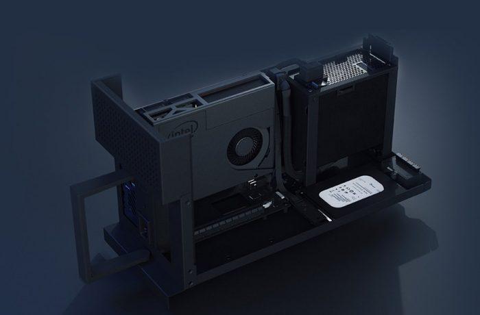 Razer выпустила обещанный в 2014 году модульный геймерский мини-ПК за 3200, и он не очень-то модульный