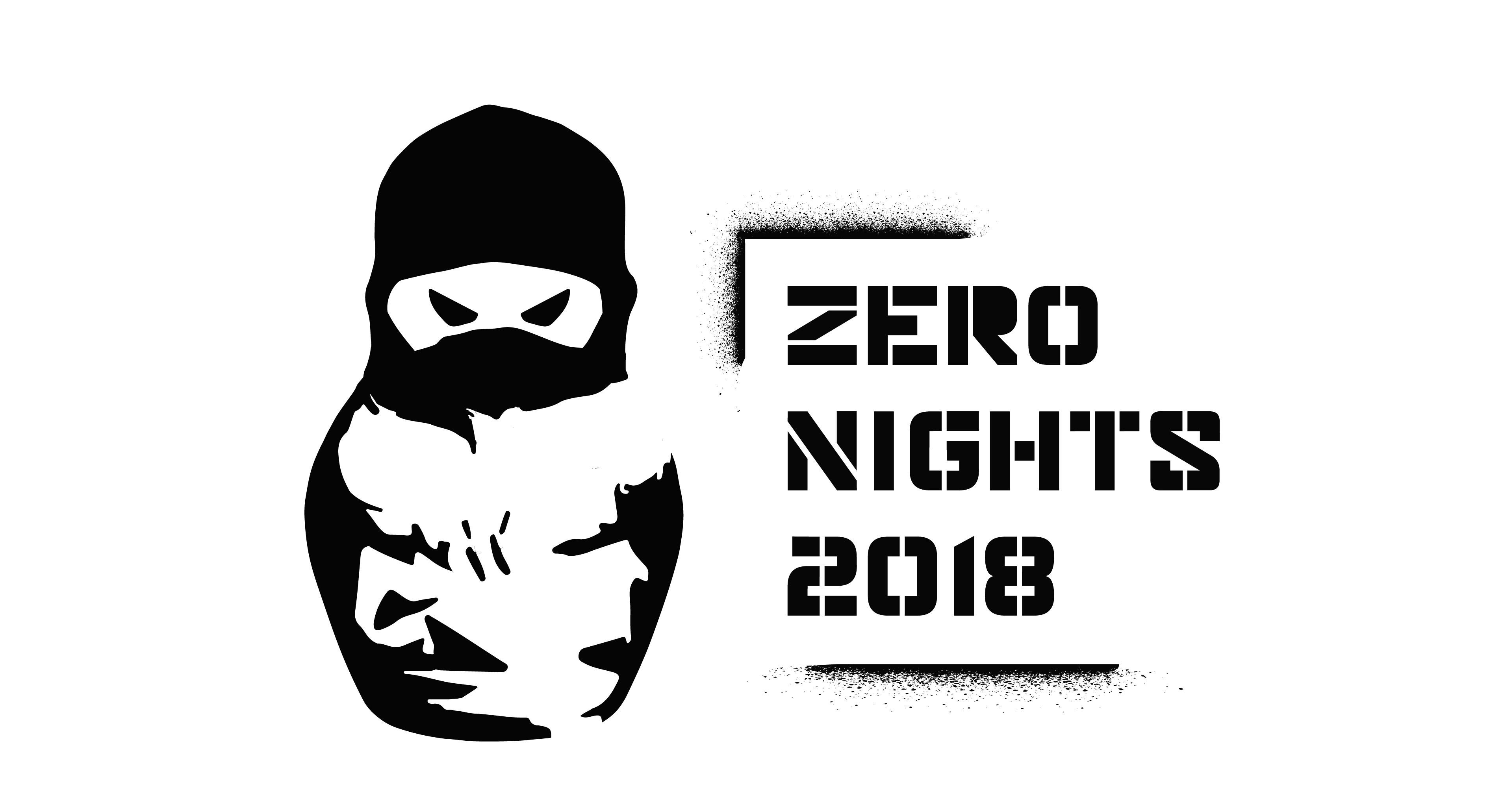 ZeroNights 2018. Reload