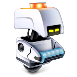 История одного гипотетического робота