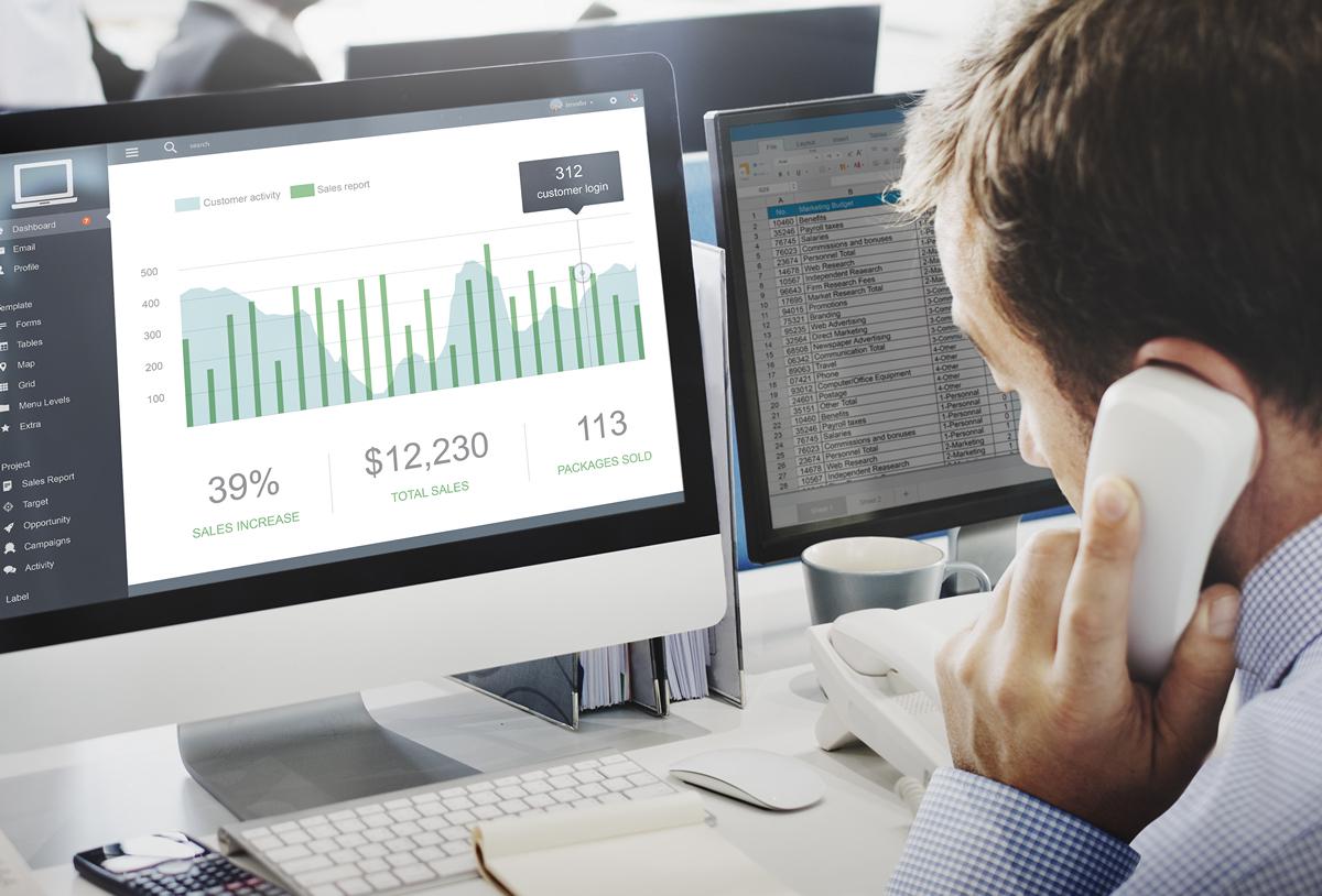 Анатомия коллтрекинга: как анализировать звонки в компанию