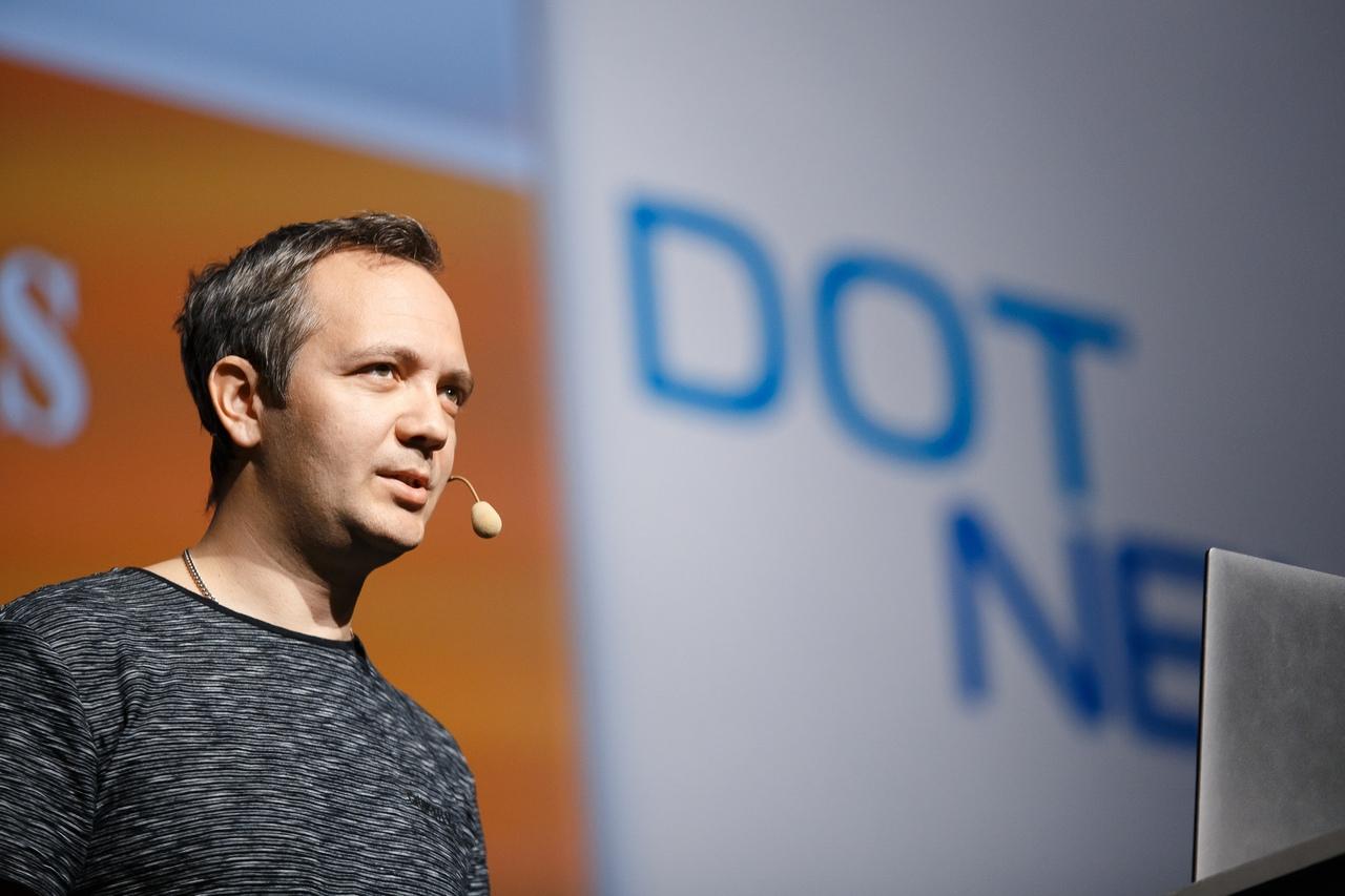 Большая Философская Мысль: топ-10 докладов DotNext 2019 Piter