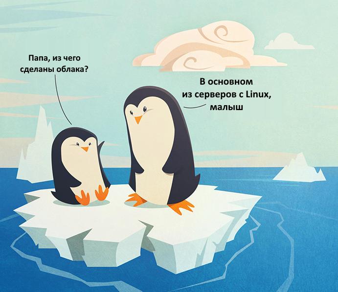 Публичные облака в российских реалиях. Часть 1. IaaS