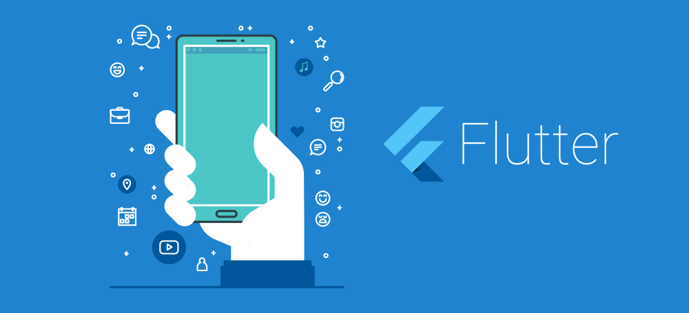 [Перевод] Пишем приложение на Flutter в связке с Redux