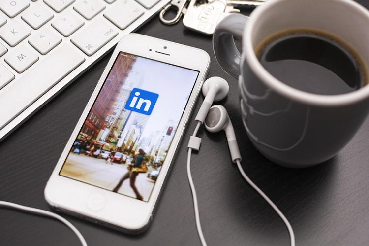 Улучшаем профиль в LinkedIn перед поиском работы