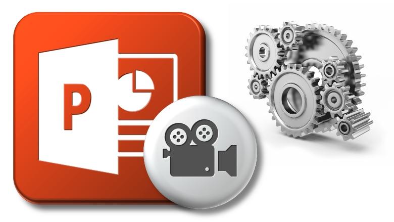 Создание видеороликов через PowerPoint – нюансы, баги и автоматизация