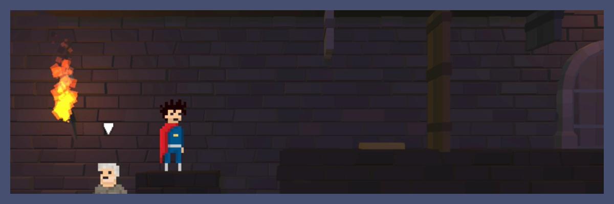 Screenshot of Unnecessary Evil