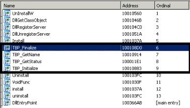 Анализ Outlook-бэкдора кибергруппы Turla / Блог компании ESET NOD32