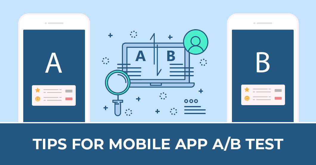 Development of mobile applications – Android, iOS, Windows