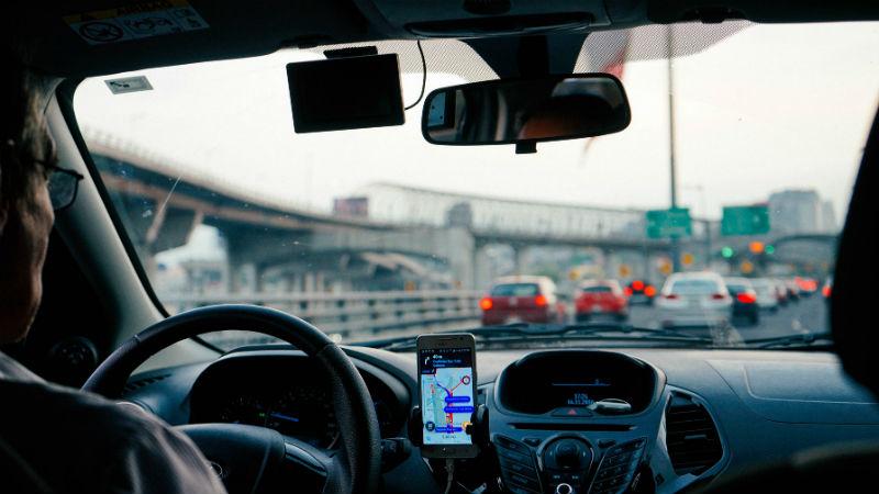 Uber подал документы для проведения IPO