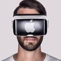 Компания Аpple анонсировала информацию о разработке новых очков виртуальной реальности