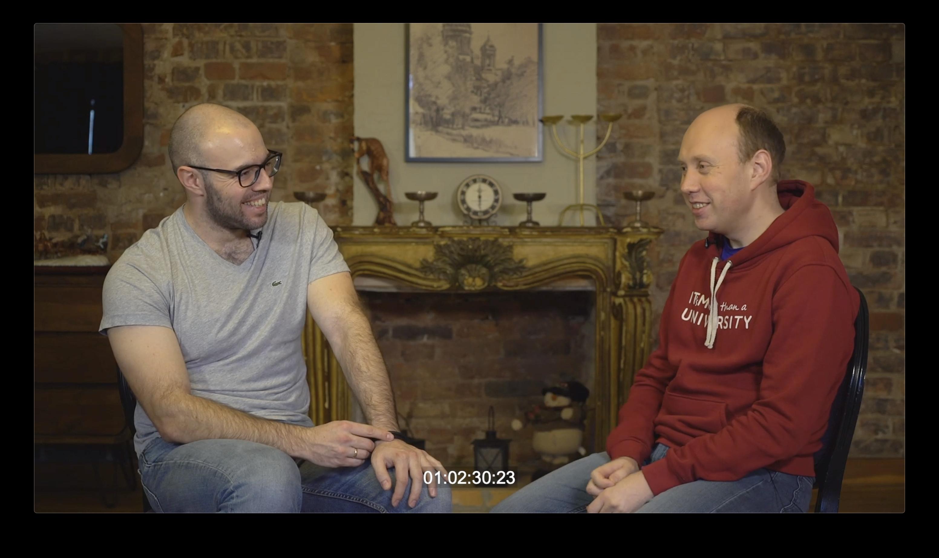 Интервью с Андреем Станкевичем про спортивное программирование