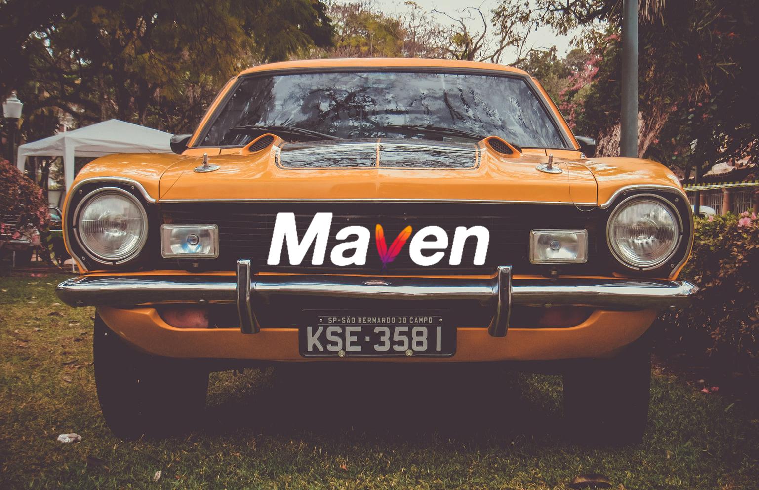 «У нас есть идеи для Maven 4 и даже Maven 5» — интервью с Robert Scholte, ключевым участником проекта Maven