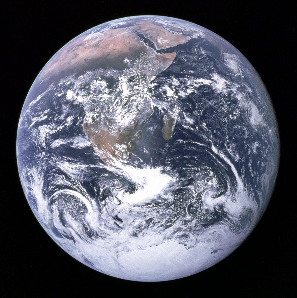 Доклад земля из космоса 5200
