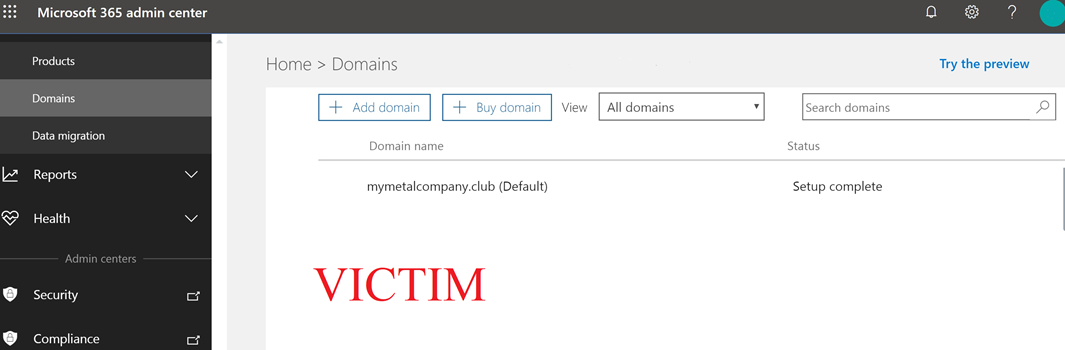 Fishnet Cases - How Microsoft Azure Helps with a Phishing Attack