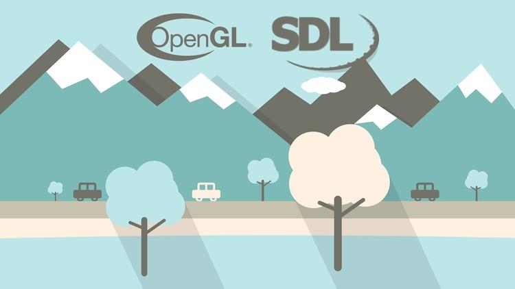 OpenGL и Parallels Desktop 13