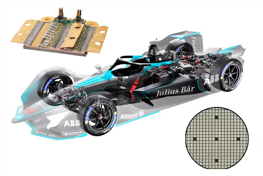 SiC: микроэлектроника — это не только кремний
