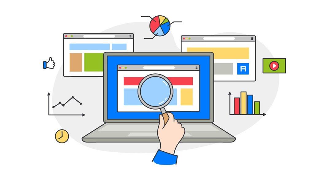 Зачем делать анализ сайтов конкурентов при подготовке к SEO-кампании? Пример из практики