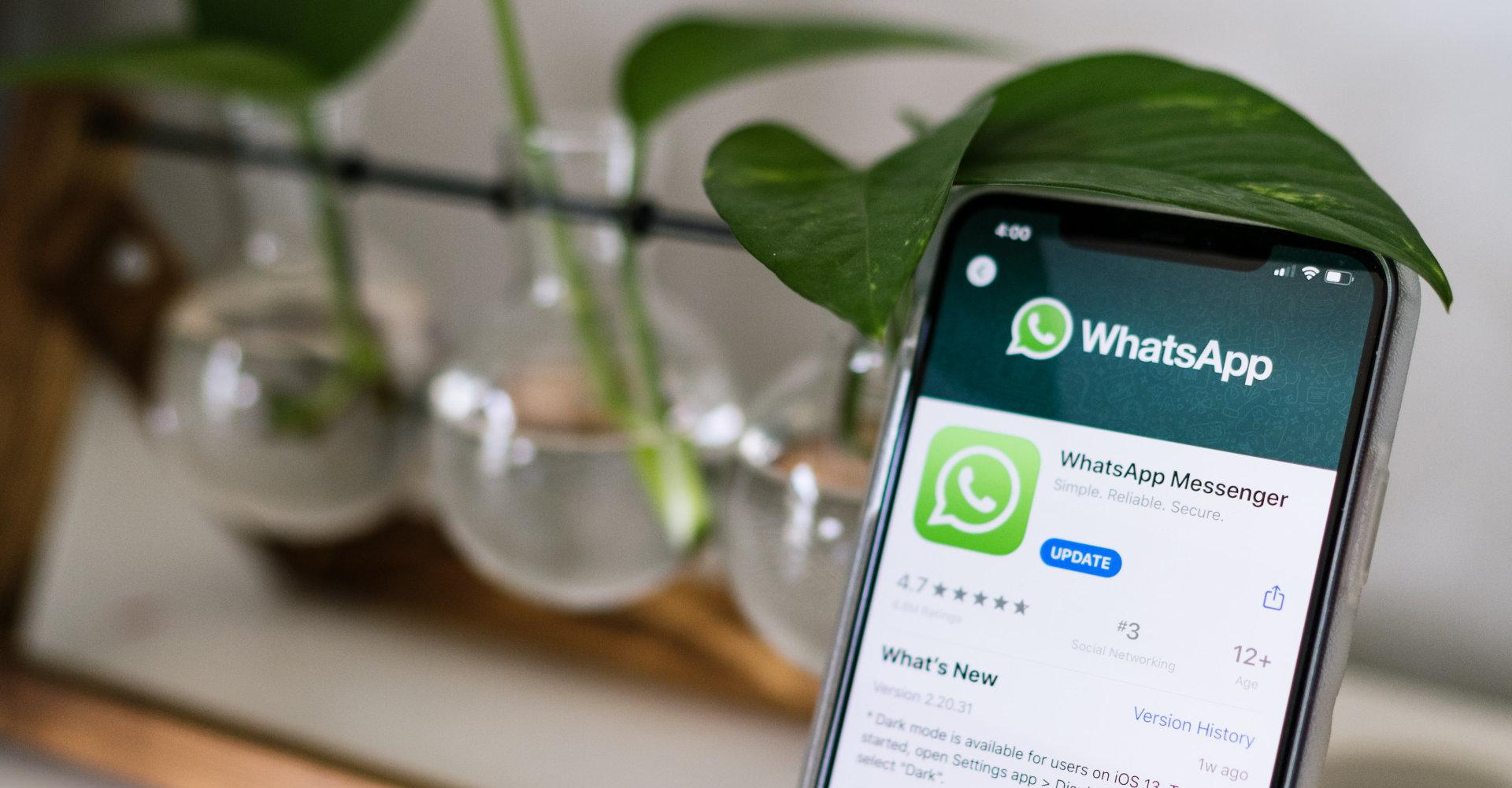 Из песочницы Как я подключил официальный бизнес API WhatsApp через Twilio