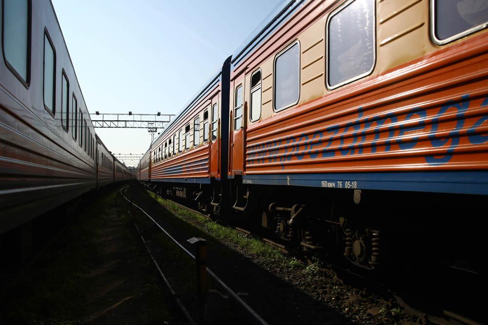 Частный поезд, который когда-то поломал представления об удобстве