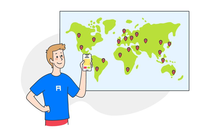 Локализация мобильных приложений основные сложности и лайфхаки