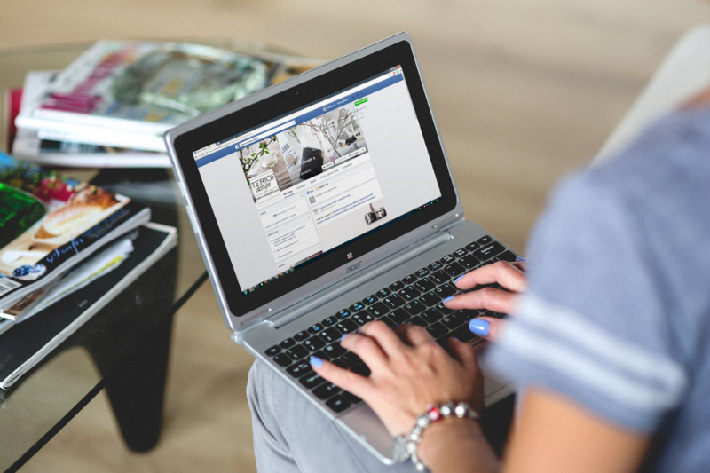 Новая уязвимость в Facebook приводит к утечке персональных данных пользователей