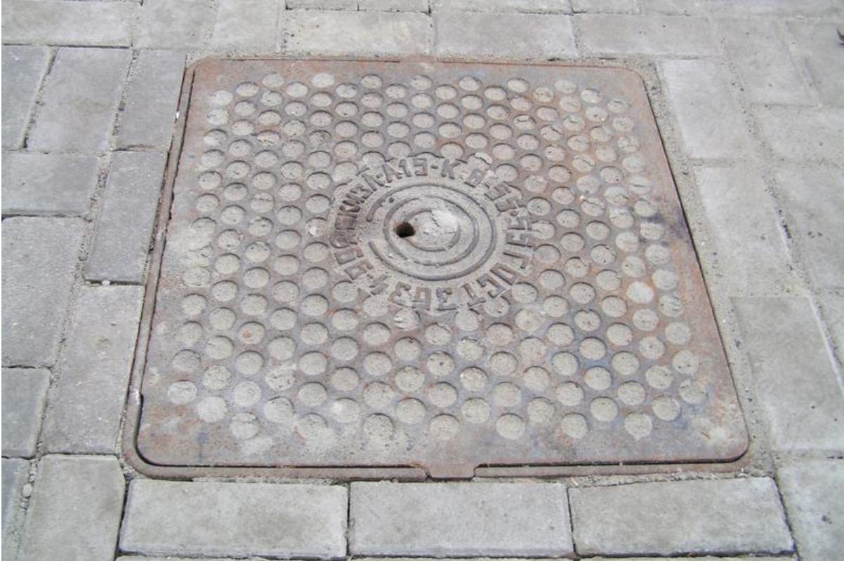 Снятся ли IT-рекрутерам круглые канализационные люки?