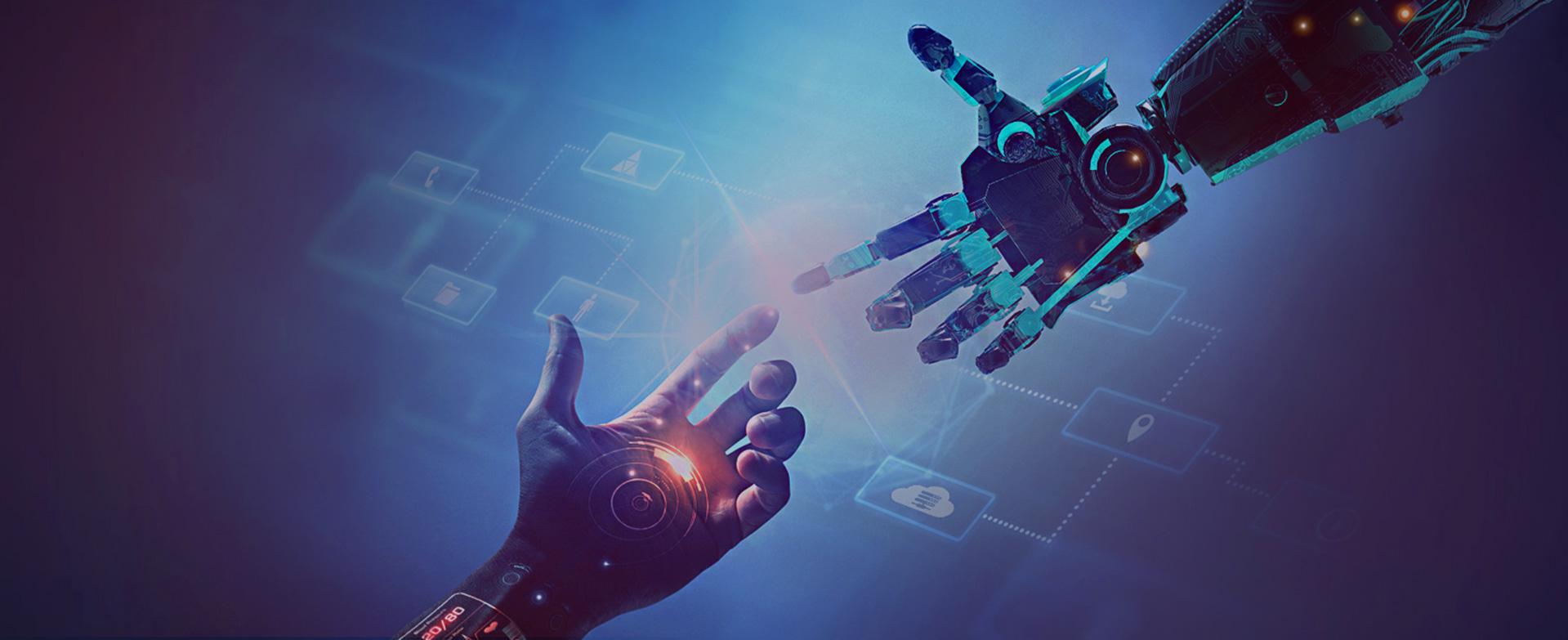 Искусственный интеллект в сети ЦОД опыт Huawei